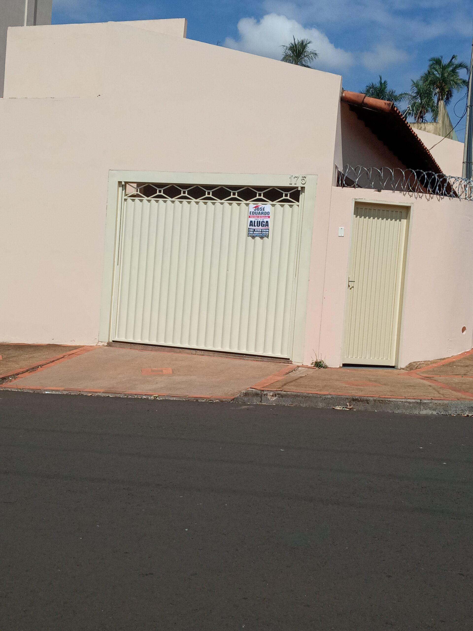 Casa para Locação